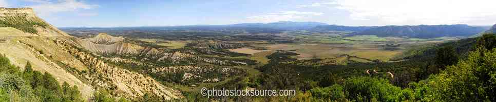 Photo of Mancos Valley