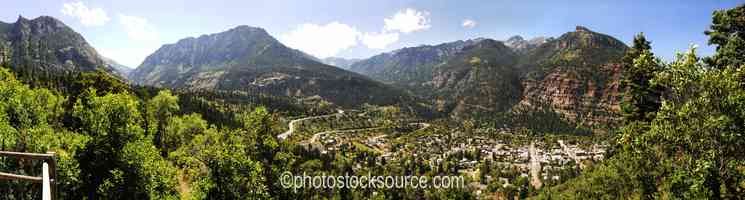 Photo of Ouray Overlook