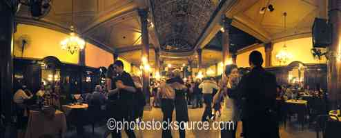 Photo of Confiteria Ideal Milonga