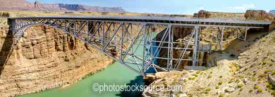 Photo of Navajo Bridge
