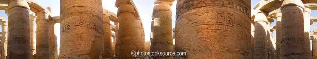 Photo of Great Hypostyle Hall