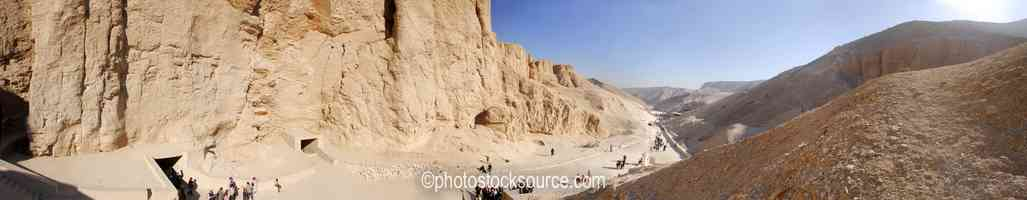 Photo of Valley of the Kings