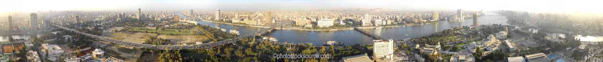 Photo of From Cairo Tower
