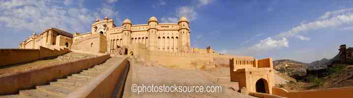 Photo of Amber Fort Steps