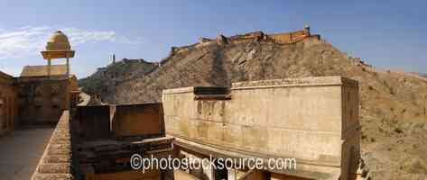 Photo of Jaigarh Fort from Amber Fort