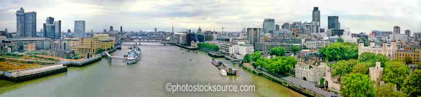 Photo of From Tower Bridge