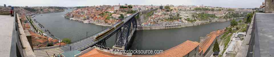 Photo of Oporto From Convent
