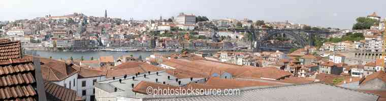 Photo of Oporto From Taylors