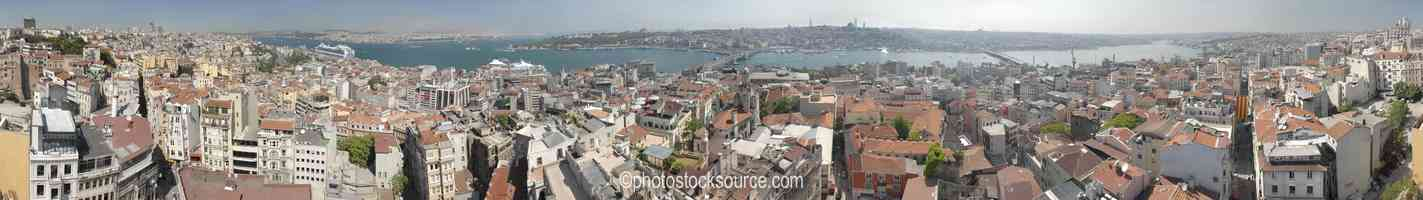 Photo of From Galata Tower