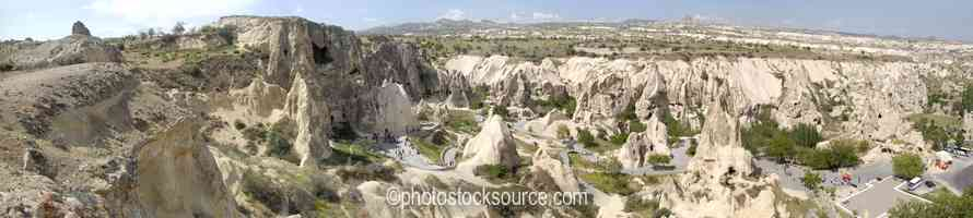 Photo of Goreme Open Air Museum
