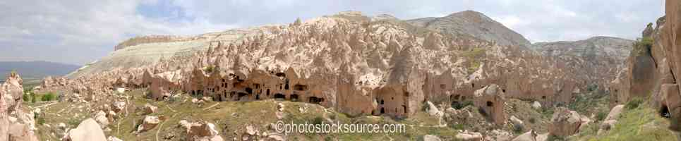 Photo of Canyon Cliff Dwellings