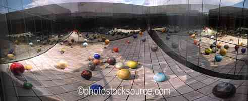 Photo of Ma Chihuly's Floats